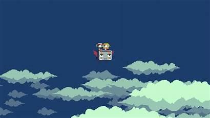 Pixel Animated