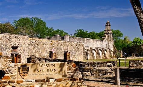 world heritage missions mission san juan