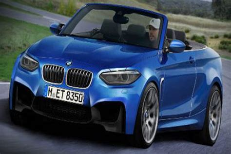 Sightings New Bmw M2 Convertible  The New Autocar