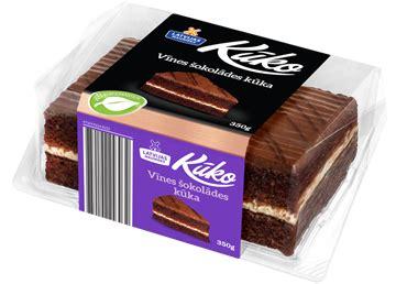 Kūka VĪNES šokolādes 350g