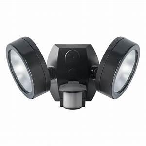 Rab Smsles2x13 Adjustable Knuckle Led Flood Light Fixture 13