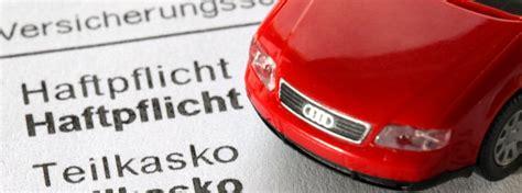 auto versicherung wechsel der kfz versicherung und worauf dabei achten sollte spiegel