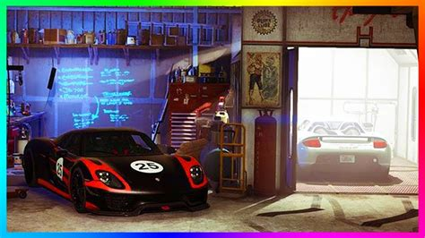 Gta Online New 2018 Dlc Content & The End Of Gta 5 Updates