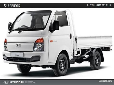 Review Hyundai H100 by Hyundai H100 Bakkie Reviews Prices Ratings With