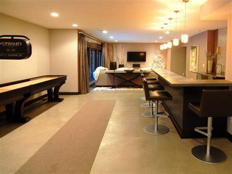 Small Basement Renovation Ideas ? Nellia Designs