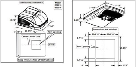 wiring diagram for dometic 3313191 dometic a c thermostat apktodownload com