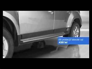 Dacia Accessoires Duster : les accessoires du dacia duster youtube ~ Melissatoandfro.com Idées de Décoration