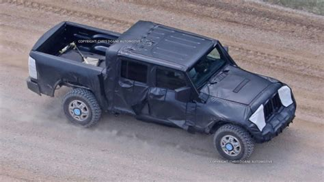 When Does The Jeep Truck Come Out by 2019 Jeep Wrangler Truck Release Date Price Engine