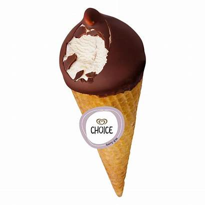 Choice Gb Cone Vanilla Lovely Ice Cream