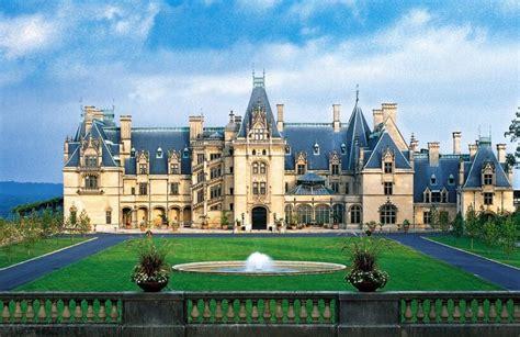 les plus grandes maisons du monde