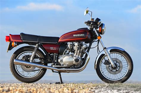 1978 Suzuki Gs750 For Sale by Suzuki Gs750 1978 For Sale Proper Bikes