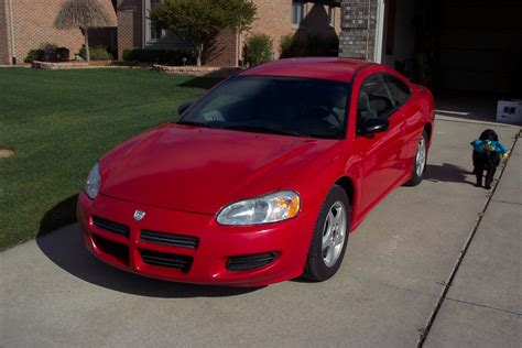 2004 Dodge Stratus Coup Sxt Related Infomation