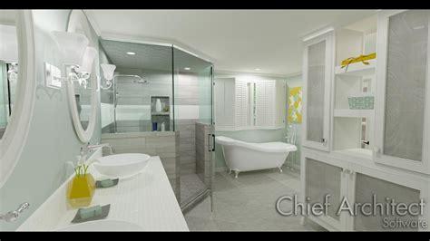 chief architect x7 bathroom webinar youtube