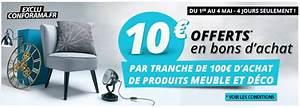Promo Castorama 15 Par Tranche De 100 : bricorama 10 euros offerts tous les 50 euros ou 15 euros ~ Dailycaller-alerts.com Idées de Décoration