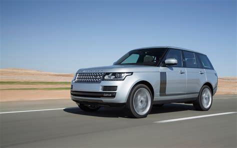 Range Rover 2014 Supercharged