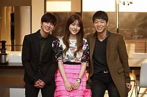 Yoo Seung Ho nombra a Yoon Eun Hye como la mejor ...