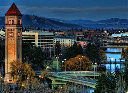 Spokane Wa Washington State Spring University Notices