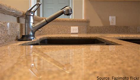 tips for sealing countertops