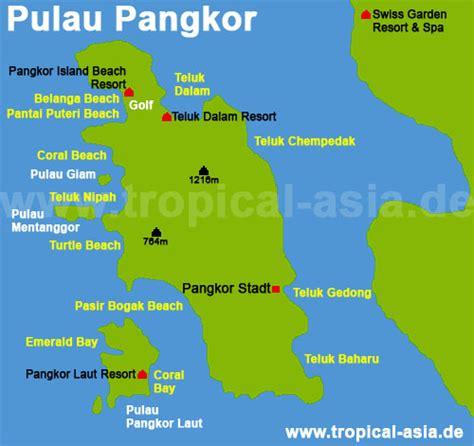 Malaysia - Pulau Pangkor