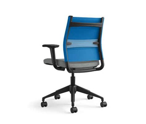 wit office chairs  sitonit seating architonic