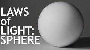 Laws Of Light  Sphere
