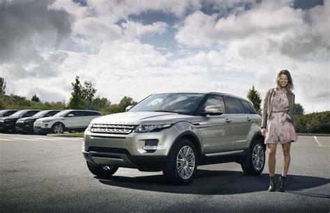 Gunstige Jahreswagen Kaufen by Den Range Rover Evoque Als Gebrauchtwagen G 252 Nstig Kaufen