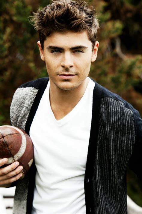 Zac Efron   Live and Be Loved!