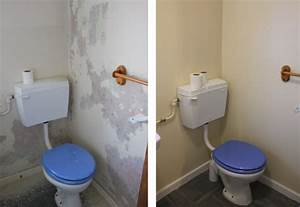 How to remove mould before painting bella bathrooms blog for Steps to painting a bathroom