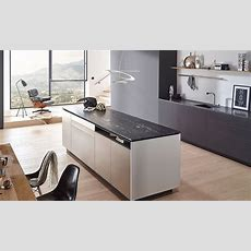 Arbeitsplatten Für Die Küche  Die Materialien Im Vergleich
