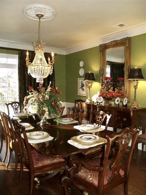 what are popular colors for kitchens 25 best ideas about green dining room paint on 9613