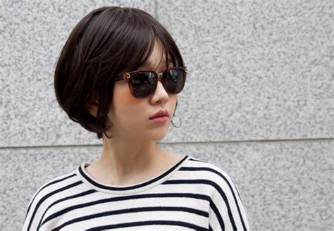 how to a haircut 108 best images about hair on ulzzang 4728