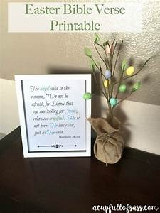 17 Best ideas about Easter Bible Verses on Pinterest ...