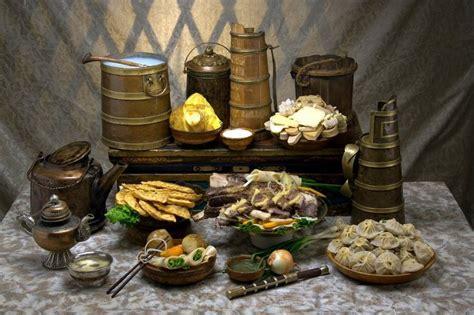 cuisine mongole la cuisine mongole 1ère partie voyage mongolie agence