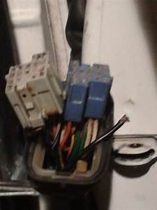 1997 Lx Driver Door Jamb Wiring - Honda Accord Forum