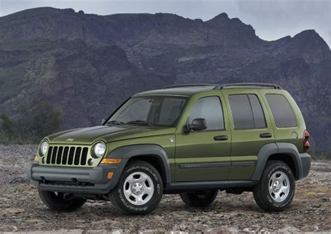 jeep adds  liberty models  previous recall