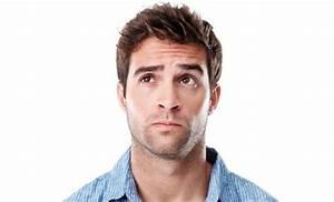 7 Things Men Secretly Worry About - Cosmopolitan