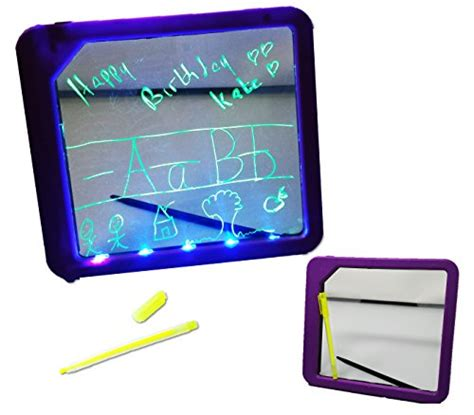 light board for kids playo led light up drawing board for kids drawing