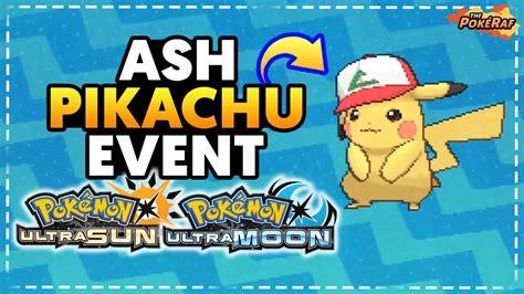 Qr Codes Pokemon Ultra Sun Ultra Moon Ash And Pikuchu Hd Wallpapers