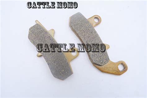 Motorcycle Brake Pads For Suzuki Dr 600 650 750 800 Rear