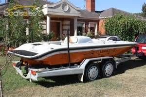 Pictures of Lewis Speed Boats For Sale