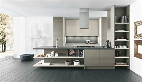 Modern Italian Kitchen Interior Design-interior