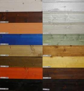 Terrassendielen Streichen Mit Holzlasur Oder Terrassenöl