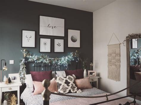 farrow  ball downpipe bedroom walls interiors  color