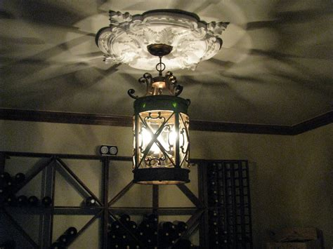 it build it style it our wine cellar part 3