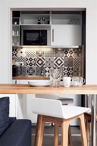 Cuisine Ikea Petit Espace : appartement tours 32 m2 scandinaves refaits neuf ~ Premium-room.com Idées de Décoration