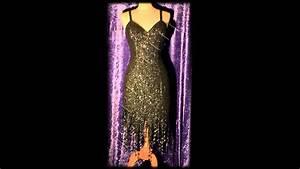 robes paillettes charleston cabaret burlesque costumes With robe cabaret burlesque