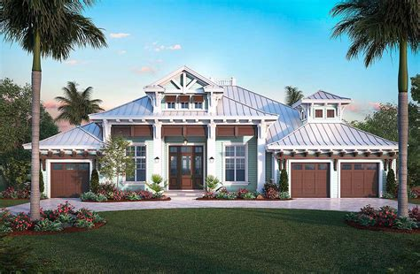 Exquisite Florida House Plan