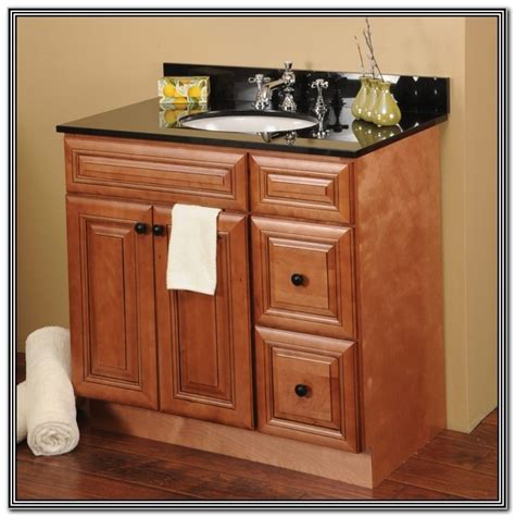 menards bathroom vanities and cabinets page