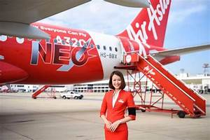 Photos, Thai, Airasia, Takes, Delivery, Of, First, A320neo, Aircraft