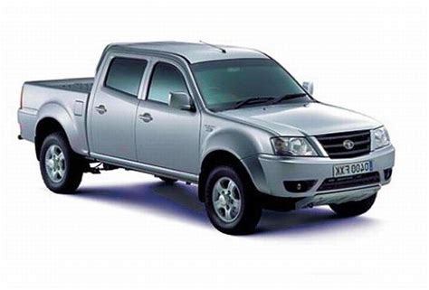 Tata Xenon Wallpapers by Xenon Up 3 Quarter Front Metallic Grey
